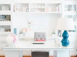 Ιδέες για το γραφείο σας στο... σπίτι