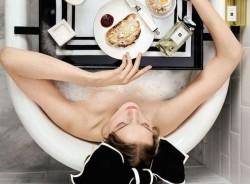 Πώς θα κάνεις το πιο υπέροχο relax στο σπίτι σου