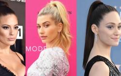 Κάνε ponytail στα μαλλιά σου, σύμφωνα με τις τελευταίες τάσεις