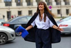 Οversized σακάκι: Πώς θα φορέσεις το σακάκι που είναι στη μόδα!