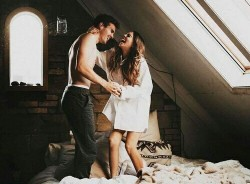 Οι συνήθειες των αγαπημένων ζευγαριών