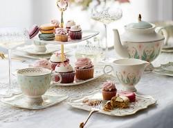 Απογευματινό τσάι τον χειμώνα: Τα συνοδευτικά που θα προσφέρουμε