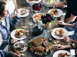 Τι να φας το Πάσχα για να μην παχύνεις