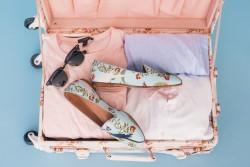 Πώς θα φτιάξεις τέλεια τη βαλίτσα των διακοπών του Πάσχα