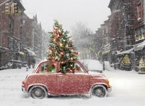 Τα χριστουγεννιάτικα όνειρα δεν τελειώνουν ποτέ!