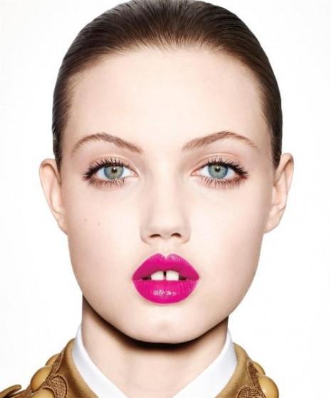 4 διαφορετικά μακιγιάζ για να επιλέξετε αυτό που σας ταιριάζει!