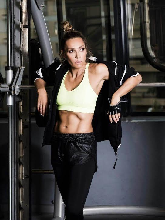 Fit core challenge,15 μέρες διατροφή κι άσκηση με την Ε.Πετρουλάκη