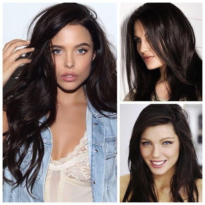 Οι ωραιότερες αποχρώσεις για καστανά μαλλιά