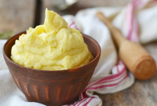 Τα μυστικά του βελούδινου πουρέ πατάτας