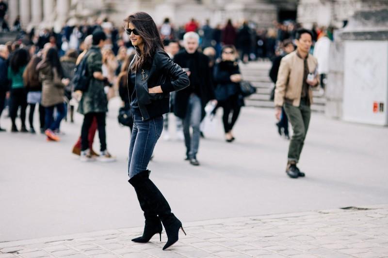 Οι 10 ωραιότεροι συνδυασμοί για τζιν παντελόνι με σακάκι και παλτό ... e7d3b7bc66d