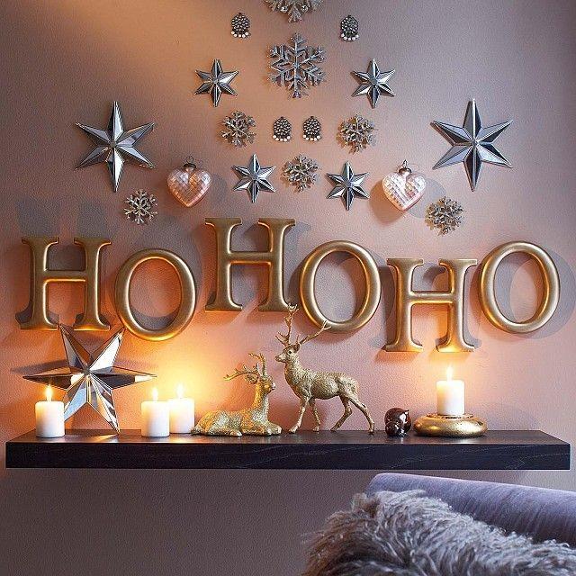 Χριστουγεννιάτικη διακόσμηση: 10 στιλάτες ιδέες για κάθε