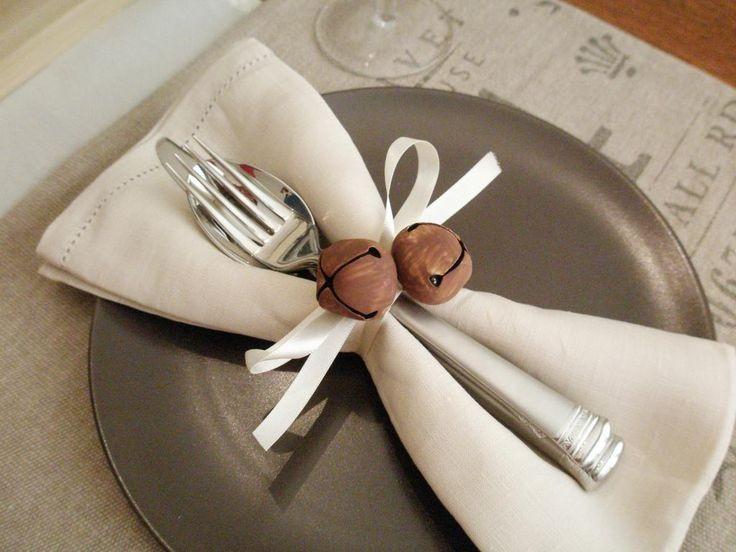 Christmas art de la table: Πώς θα στρώσετε γιορτινά το τραπέζι σας