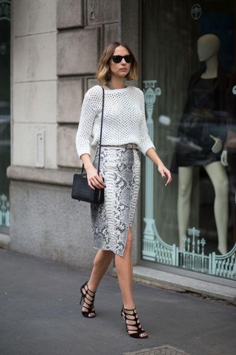 10 tips για να κάνεις το ντύσιμό σου να φαίνεται ακριβό