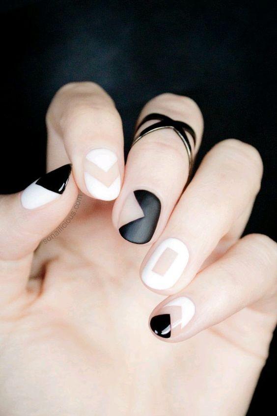 10 chic καλοκαιρινά σχέδια για τα νύχια, που σίγουρα θα αγαπήσετε!