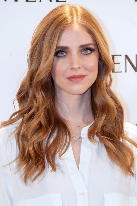 Κόκκινα μαλλιά: Όλες οι αποχρώσεις που προτιμούν οι stars