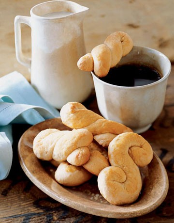 Τι θα προσφέρουμε σε ένα απογευματινό καφέ και τσάι; Τα συνοδευτικά