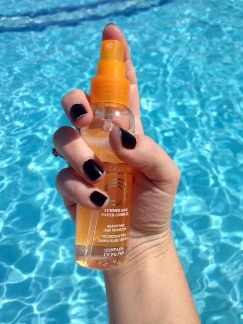 Τέλεια μαλλιά το καλοκαίρι: Τips για πριν και μετά την παραλία