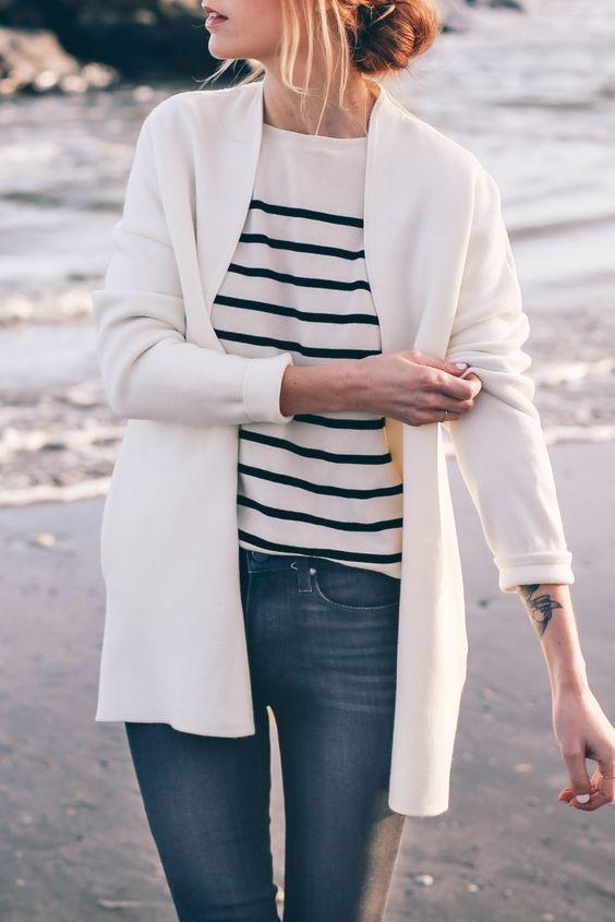 Πώς θα φορέσουμε φέτος την μαρινιέρα μας; | womannow.gr | Oμορφιά, Μόδα,  Ψυχολογία, Άντρες, Καριέρα, Παιδί, Συνταγές, Διατροφή και όλα όσα  Ενδιαφέρουν μια Γυναίκα με Στυλ!