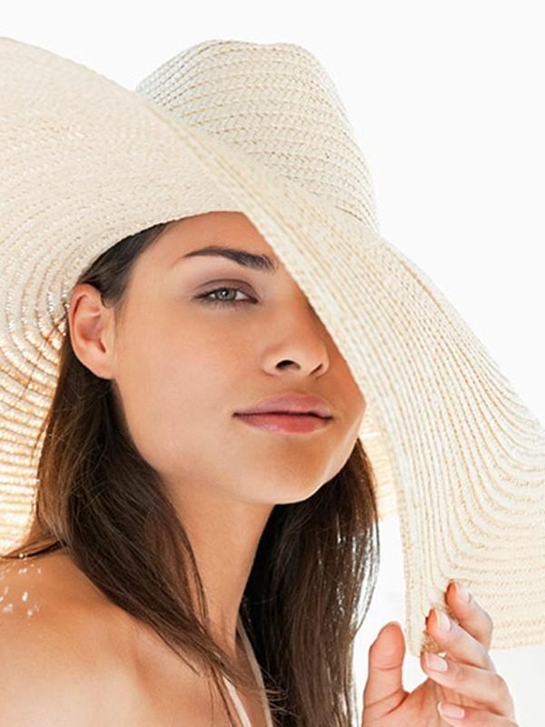 4 DIY φυσικές μάσκες για μετά τον ήλιο