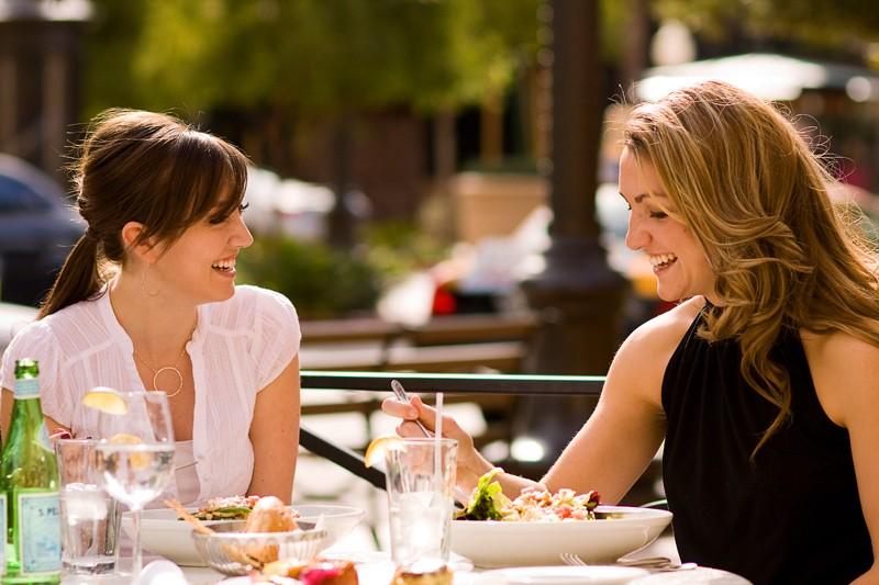 7 μυστικά για το μεσημεριανό σου φαγητό,για να χάσεις κιλά