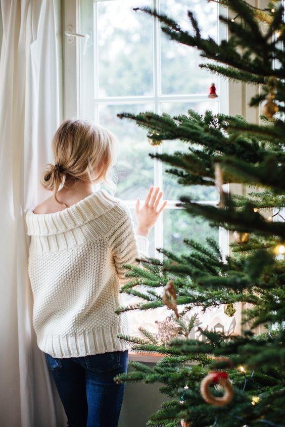 Πώς θα πάψεις να είσαι μόνη σου αυτές τις γιορτές!