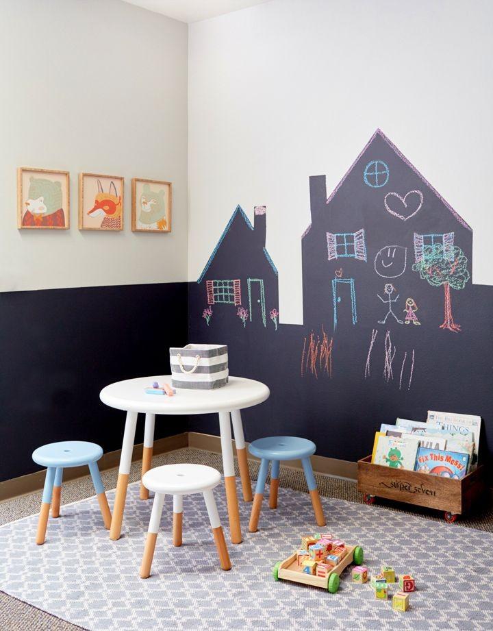 Παιδικό δωμάτιο για κορίτσια: Υπέροχες ιδέες διακόσμησης