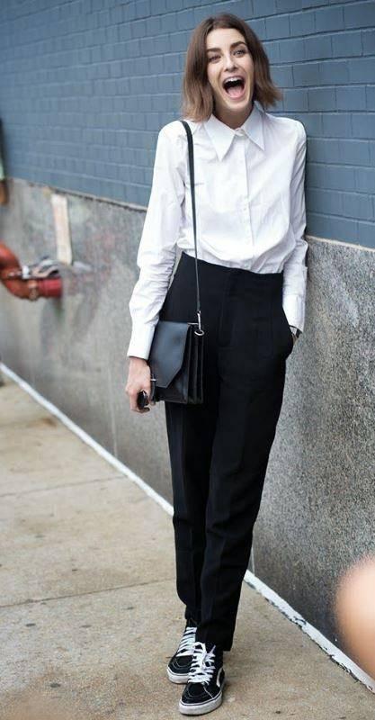 e1c74d9145d Τι να φορέσω στο γραφείο: Τα βασικά ρούχα για να είσαι πάντα κομψή ...