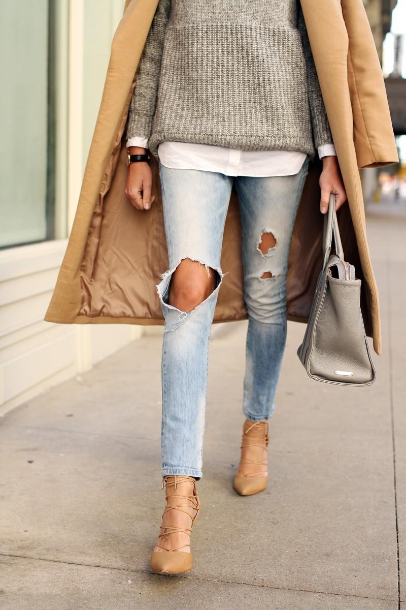 7bcf056b841 Τι παπούτσια θα φορέσεις με το τζιν σου; | womannow.gr | Oμορφιά ...