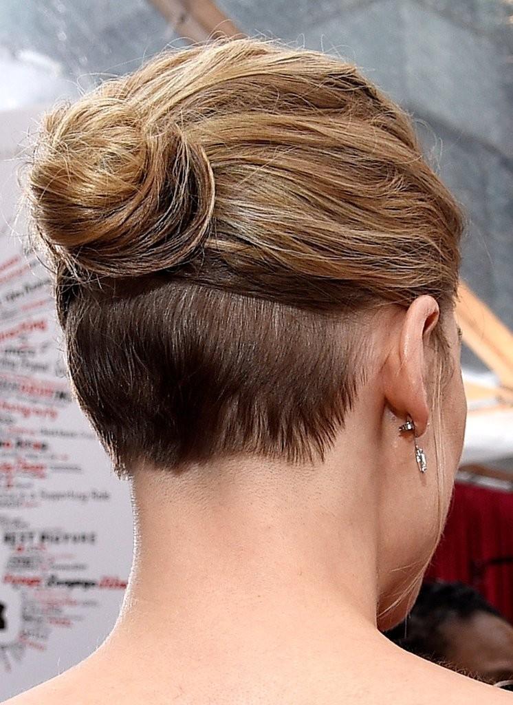 Μοδάτα χτενίσματα για κοντά μαλλιά