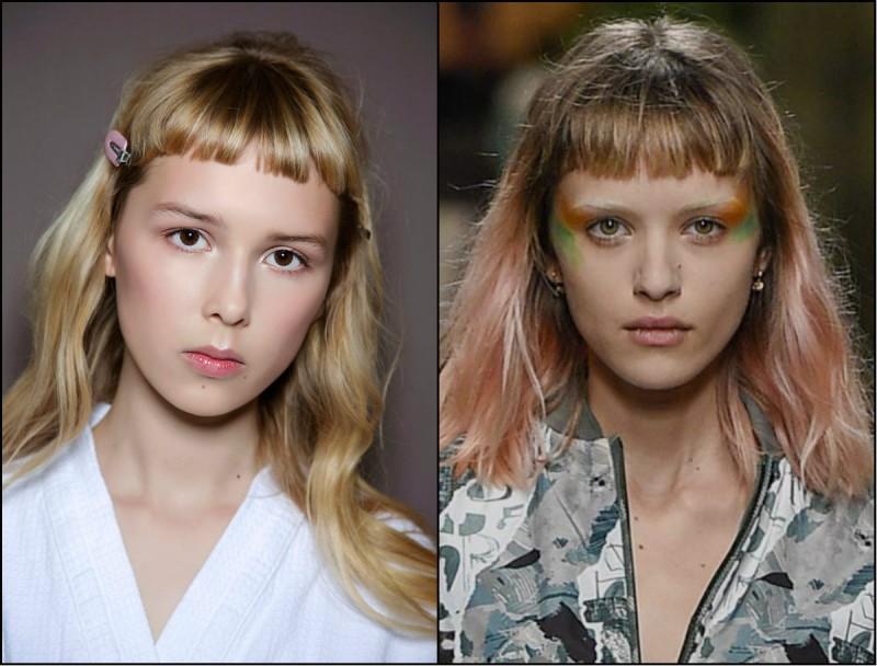 Μαλλιά με αφέλειες: Ποιο στυλ να διαλέξεις για φέτος;