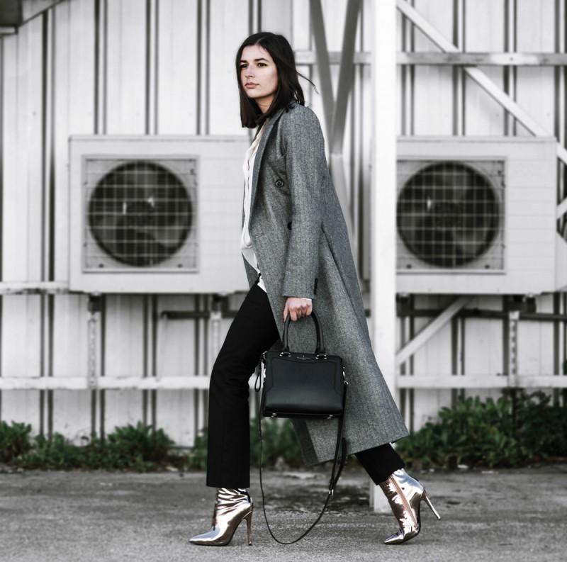 3a89097b92b Ankle boots: Τα 16 πιο trendy μποτάκια και πώς να τα φορέσεις ...