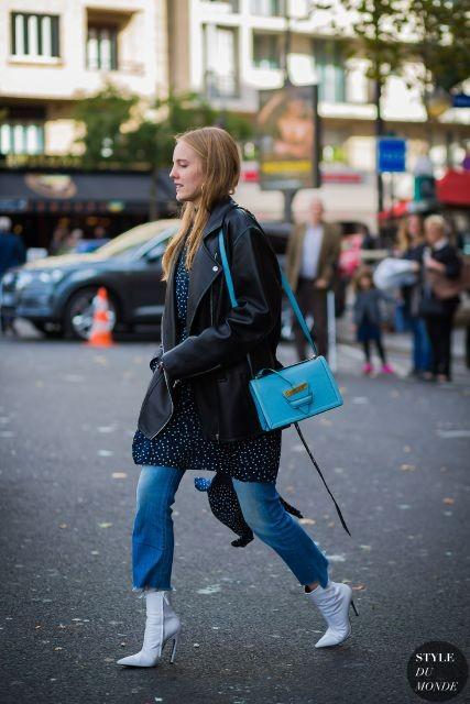 Ankle boots: Τα 16 πιο trendy μποτάκια και πώς να τα φορέσεις