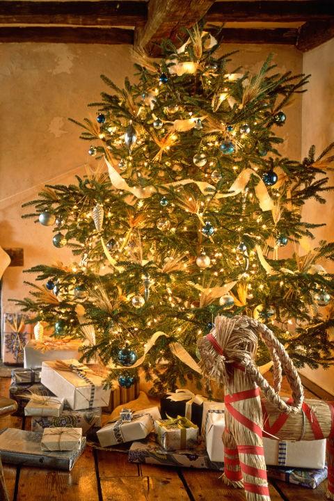 Χριστουγεννιάτικα δέντρα: Ιδέες για όλα τα γούστα
