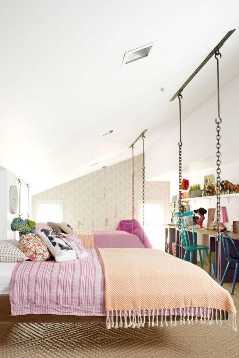 Εφηβικό δωμάτιο: Δες ιδέες διακόσμησης που θα σ΄ενθουσιάσουν