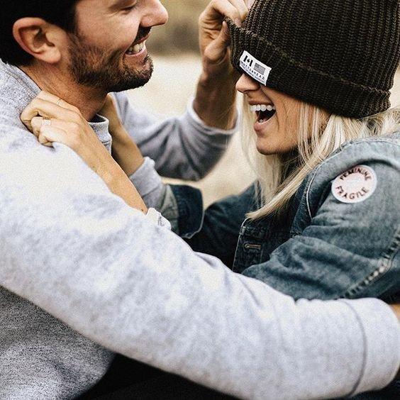 Υπάρχει φιλία μεταξύ άνδρα και γυναίκας;
