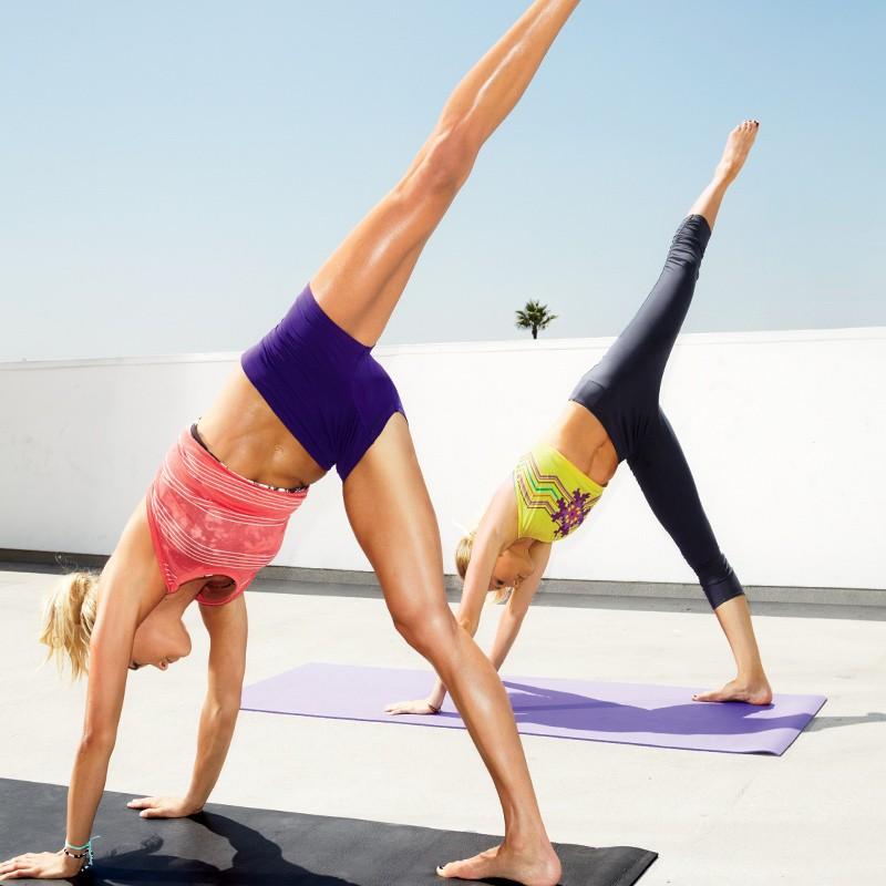 Πότε να κάνεις γυμναστική αν θες να αδυνατίσεις;