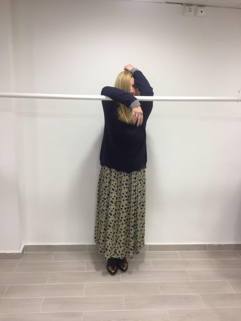 Δοκιμάσαμε τα ωραιότερα ρούχα της Manila Grace για τον χειμώνα 2018