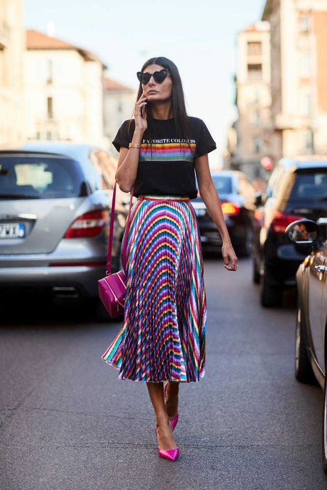 Χαλαρό ντύσιμο το βράδυ: Looks για κάθε μέρα της εβδομάδας