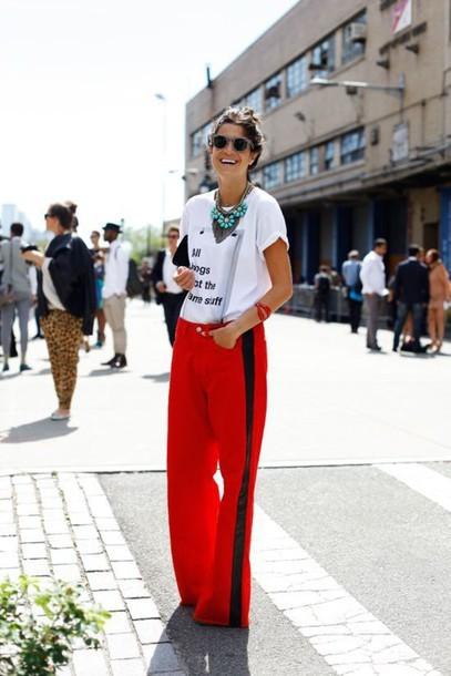 Κόκκινο: Πώς θα φορέσετε το χρώμα του χειμώνα με στυλ