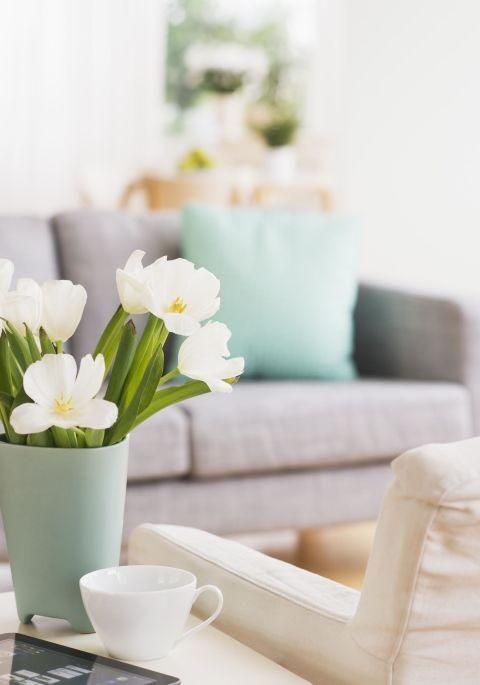 8 λεπτομέρειες που κοιτούν οι διακοσμητές όταν μπαίνουν σε ένα σπίτι