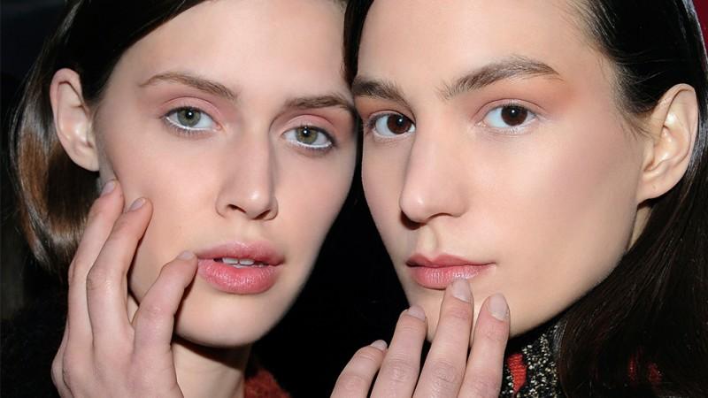 Οι 10 πιο δυνατές τάσεις στο μακιγιάζ της άνοιξης