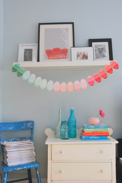 12 υπέροχες ιδέες για την πασχαλινή διακόσμηση του σπιτιού