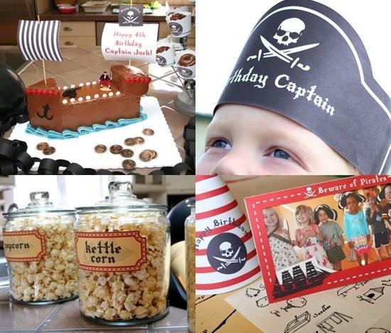 10 φανταστικά παιδικά θεματικά πάρτι