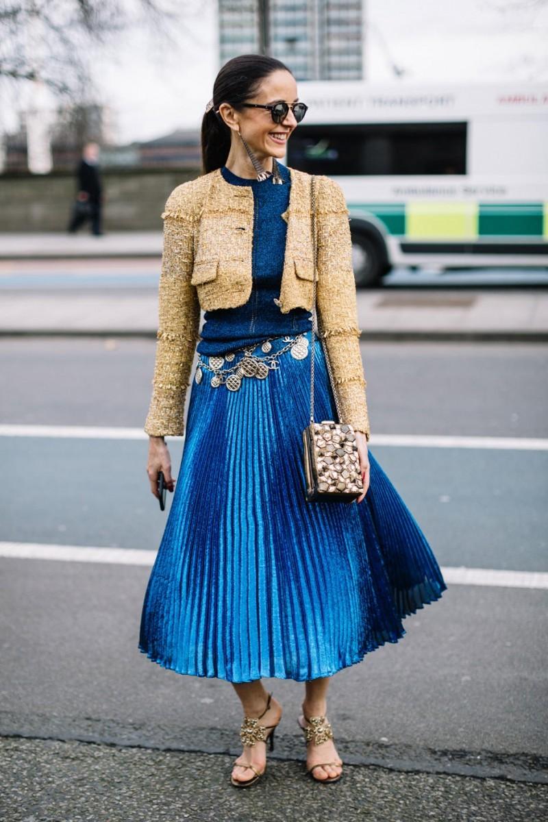 Αυτές είναι οι φούστες που θα φορέσεις φέτος