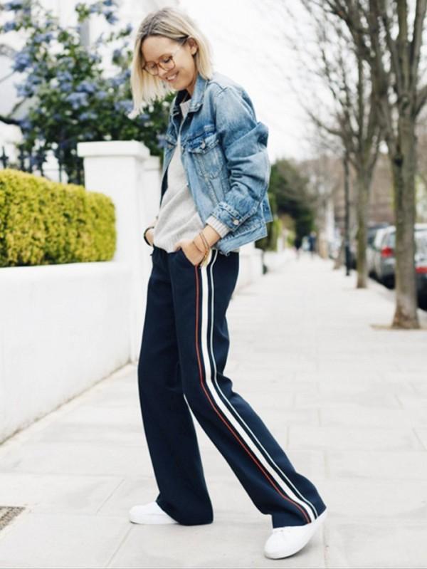 10 ντυσίματα και άνετοι συνδυασμοί για το weekend