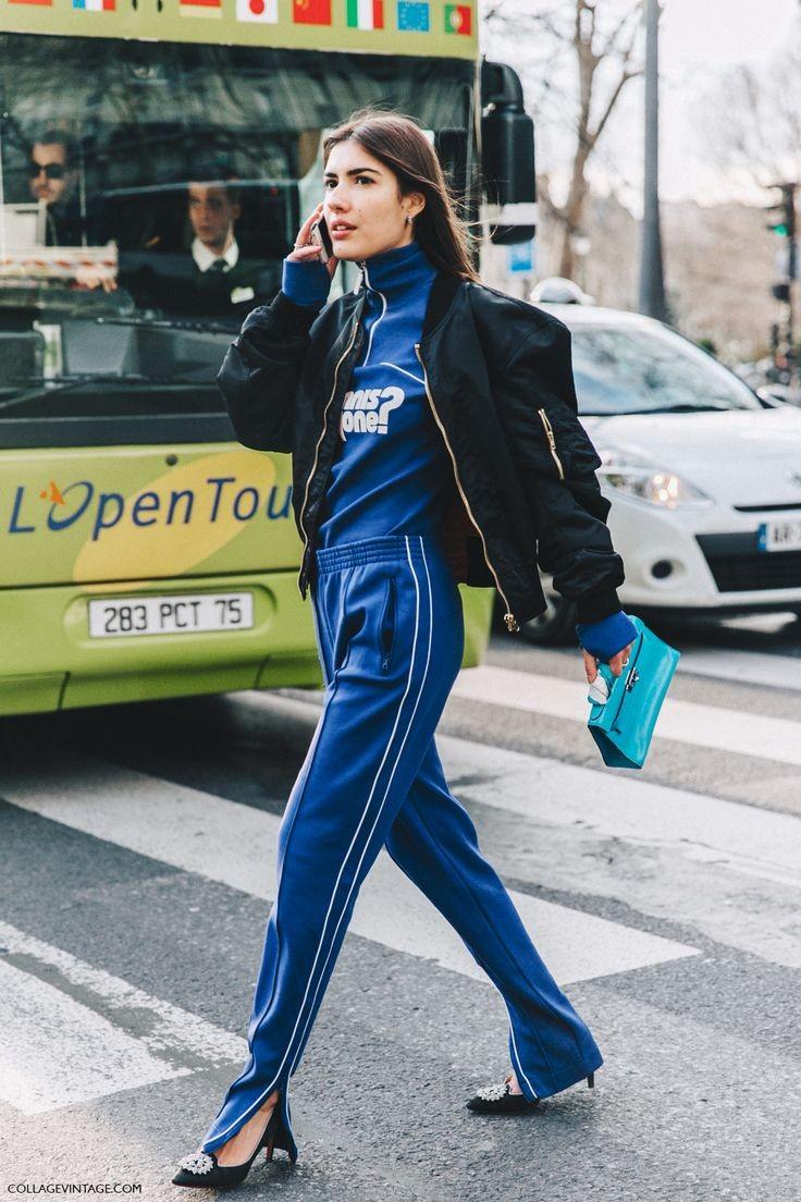 Sporty style: Πώς θα βάλεις τα αθλητικά ρούχα στο καθημερινό ντύσιμο