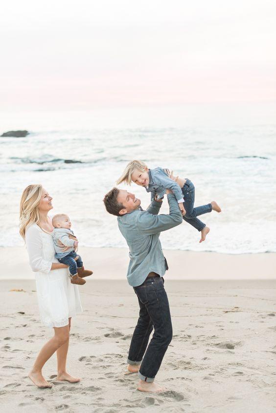 30 πράγματα για να κάνετε με τα παιδιά σας, αυτό το καλοκαίρι