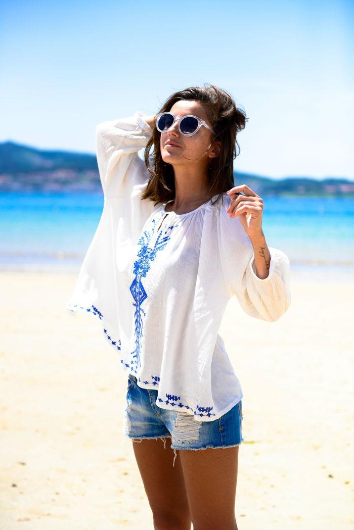 Τα απαραίτητα ρούχα για να πάρεις μαζί σου στις διακοπές