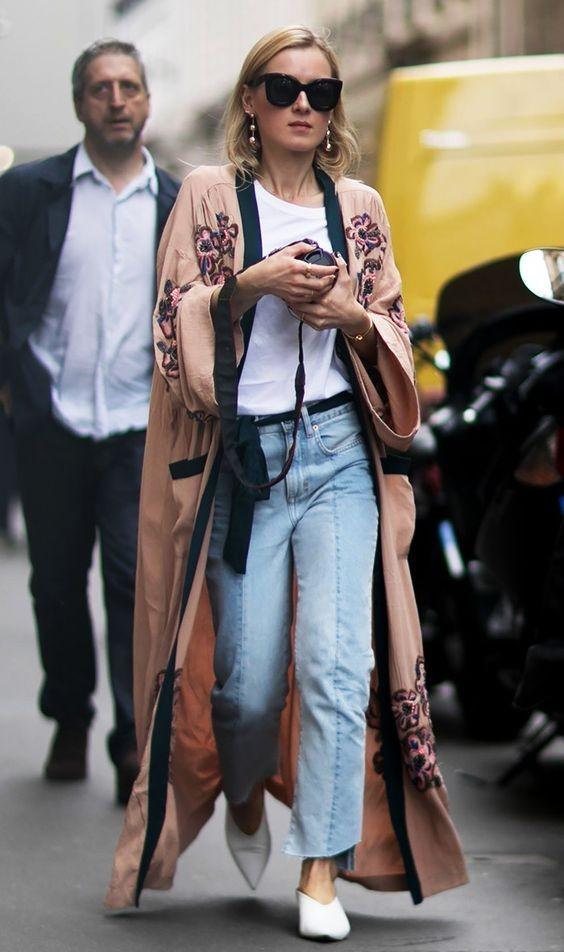 Νέα trends στα τζιν: Ποια είναι τα τζιν παντελόνια που θα φορέσεις τώρα;