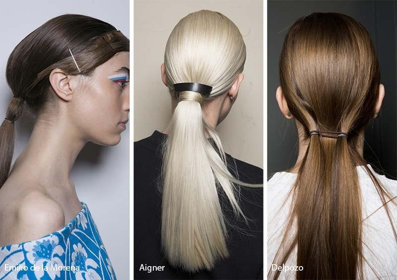 dd3de83afebf Φρέσκα και στιλάτα πιασίματα για τα μαλλιά σας στα γρήγορα